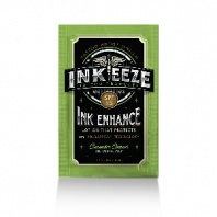 Ink-Eeze INK ENHANCE DAILY MOISTURE LOTION SPF15 - CUCUMBER COCONUT