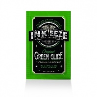 Ink-Eeze GREEN GLIDE TATTOO OINTMENT - 5ML PACKET